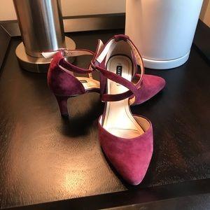 Alex Marie Wine Heels